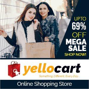 Yellocart AD